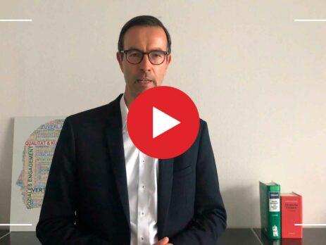Erklärvideo: Vorstandsvergütung und Gemeinnützigkeit