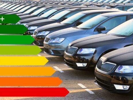 Energieverbrauchskennzeichenverordnung