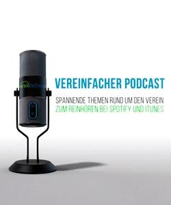 Vereinfacher Podcast Spotify und iTunes