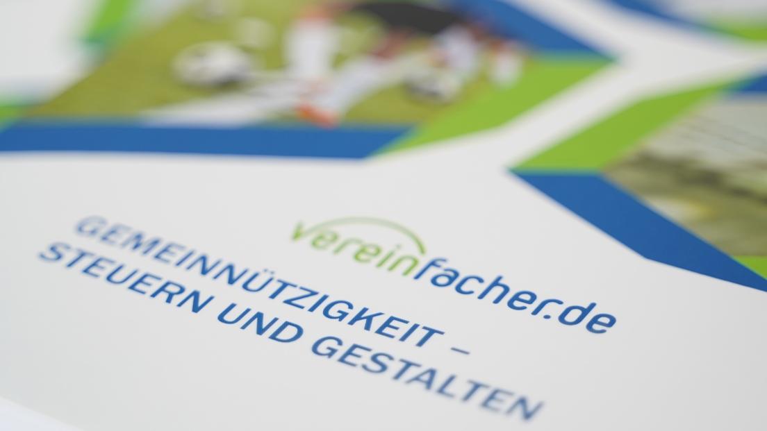 Gemeinnützigkeit - Steuern und gestalten ISBN:  978-3754307120