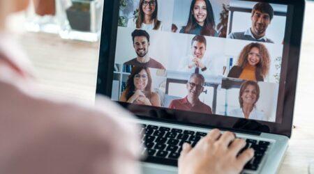 virtuelle Hauptversammlung post Pandemie